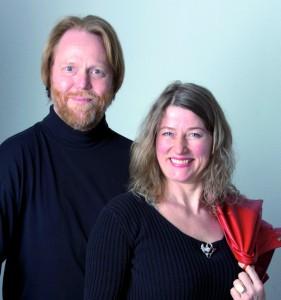 Touchpoint v. Dorthe Krogsgaard & Peter Lund Frandsen