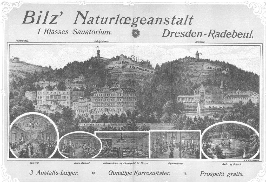 bilz-anstalt